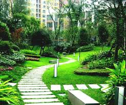 Small Picture Awesome Home Gardens Designs Ideas Virtual Garden Design Gardenhk