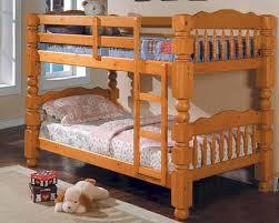 bedding graceful kids wooden bunk beds 29 twin over metal graceful kids wooden bunk beds