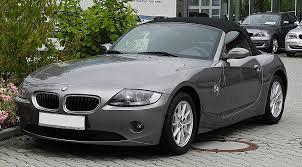 BMW E85 – Wikipedia