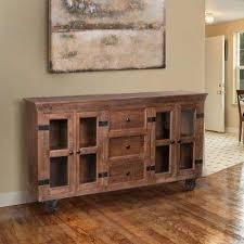 Wooden furniture designs for home Interior Warm Natural Storage Cabinet 1stdibs Kitchen Dining Room Furniture Furniture The Home Depot