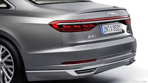 2018 audi grey. beautiful audi 2018 audi a8 l color terra grey  tail light wallpaper intended audi grey