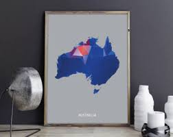 australia art australia wall art australia wall decor australia photo australia print australia poster australia map country map watercolor on country style wall art australia with australia art australia wall art australia wall decor