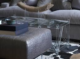 Acrylic Glass Coffee Table Modern Small Acrylic Coffee Table Ideas Home Design By John