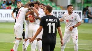 Sivasspor, Moldova'da avantajı kaptı! - Tüm Spor Haber