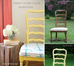 7 Inspiring DIY Chair Makeovers You Can Definitely Try At Home