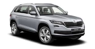 <b>Skoda Kodiaq</b> Price in India - Images, Mileage, Colours - CarWale