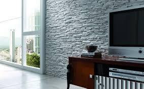 3d walls realistic brick stone panels
