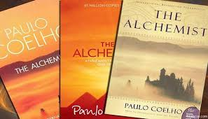 book of the week the alchemist careernextorbit the alchemist
