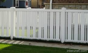 vinyl fence styles. Brilliant Vinyl Semi Privacy Vinyl Fence Picture Interunet Pertaining To Styles Throughout  Decorations 10 N