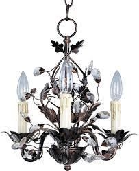 image elegante chandelier by maxim lighting