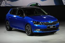 new car release 2015 ukNew Skoda Fabia specs and release date  Carbuyer