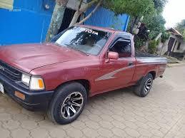 Used Car | Toyota 22R Nicaragua 1994 | toyota 22r