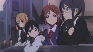 Anime Reviews: Tamako Love Story - ReelRundown - Entertainment