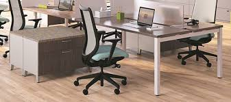 Office desk pictures Shaped Pull Up better Chair Hon Office Furniture Office Chairs Desks Tables Files And More