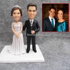 Custom Wedding Cake Topper Seks Yang Sama Kue Topper Pribadi