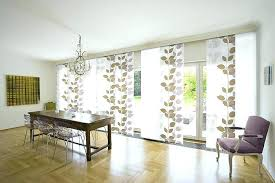 sliding patio door curtain ideas perfect patio doors with curtains inspiration with sliding door curtains home sliding patio door