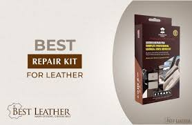 leather repair kits all you need to know