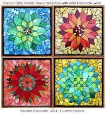 mosaic crafts mosaic
