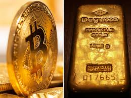 Here at newsbtc, we are dedicated to enlightening everyone about bitcoin and other cryptocurrencies. Showdown 2021 Why Bitcoin And Gold Investors May Both Be Right In The Year Ahead Financial Post