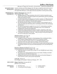 Dental Office Resume Sample Resume Of Office Manager For Study