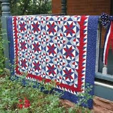 Quilts of Valor Patterns Archives - The Quilting Company & Enchanted Evening Star: Quilts of Valor Lap Quilt Pattern Adamdwight.com