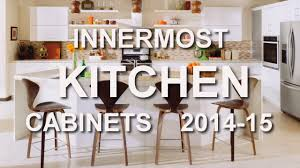 Kitchen Cabinet Catalogue Innermost Kitchen Cabinet Catalog 2014 15 At Home Depot Youtube