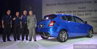 new car launches august 2013Proton Suprima S hatchback launched  two variants RM77kRM80k