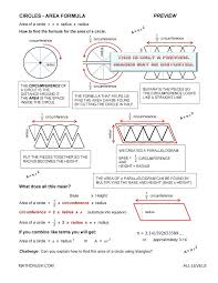 Circumference Of A Circle Worksheet. Graphic Organizer Classifying ...