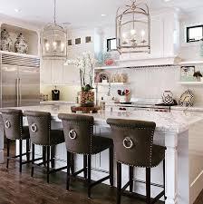 Kitchen Bar Stools White Kitchen Love! White Kitchen Island Stools. Stools  Were Purchased From