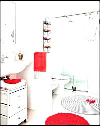 red bathroom rug set red bath rug sets bathroom accessories red bathroom rug sets