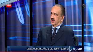 رأي الشريف علي بن الحسين ببعض الشخصيات؟ - YouTube