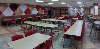 High school cafeteria Lewisville West High School Cafeteria Isg West High School Cafeteria Isg
