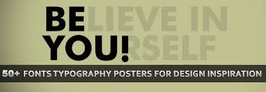 Fonts Posters 50 Fonts Typography Posters For Design Inspiration Inspiration