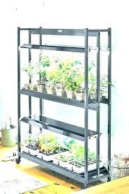mini indoor greenhouse with light grow indoor mini greenhouse