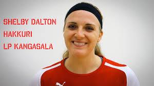 Pelaajahaastattelu: Shelby Dalton - YouTube