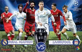 Real Madrid vs Liverpool : Klopp seeks fitting finale to long road to Kiev  - Vanguard News