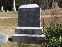 Ida Ford Child (1867-1931) - Find A Grave Memorial