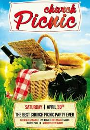 Picnic Flyers Flyer To Picnic Omfar Mcpgroup Co