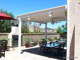 patio cover lighting magnificent lights covers van beach oaks long outdoor alumawood recessed rope v40