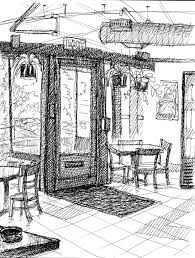 12 Bakery Drawing Cafe For Free Download On Ayoqqorg