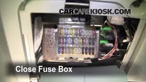 interior fuse box location 2005 2007 ford focus 2006 ford focus interior fuse box location 2005 2007 ford focus 2006 ford focus zx3 2 0l 4 cyl