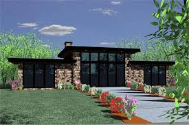 Contemporary Modern Small House Plans House Plans   Home Design        House Plan