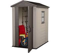 keter factor apex garden storage