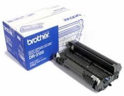 Фотобарабан <b>Brother DR-3100</b> (drum <b>картридж</b> для DCP-8060 ...