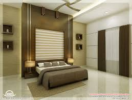 Simple Bedroom Designs Kerala Style Bedroom Interior Design Kerala - Home interior design kerala style