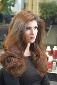 Hairstyles For Women Long Hair 25 Best Ideas About Thick Hair On Pinterest Thick Hair