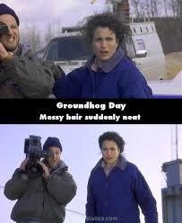 Groundhog Day Movie Quotes