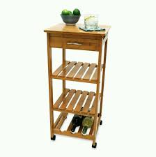 Sandra Lee Granite Top Kitchen Cart Kitchen Carts Folding Island Kitchen Cart Qvc Cart Espresso With