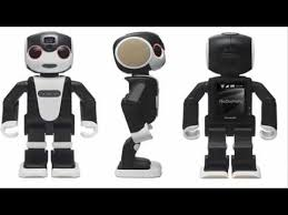 sharp i robot. robohon: lovely robot-phone-assistant sharp and priceless is not cheap. i robot o