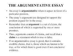 example conclusion essay